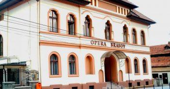 "Opera Brașov organizează Recitalul de la ora 5, intitulat ""La Serenata"""
