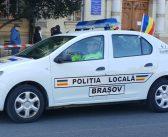 Polițiștii locali brașoveni de la Biroul Activitate Comercială și Protecția Mediului au început o acțiune de control